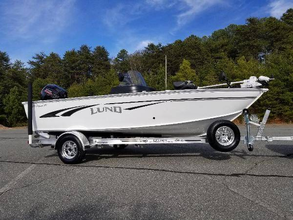 2019 lund 1775 impact xs - boats - by owner - marine sale
