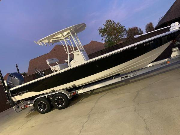 Pathfinder 2600 hps - boats - by owner - marine sale