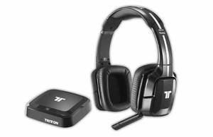 Transmitter for Wireless Stereo Headset (MISSISSAUGA) for sale  Toronto
