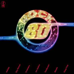 """1980 K-TEL """"ROCK 80"""" RECORD ALBUM LP (S.E. CLEVELAND) for sale  Detroit"""