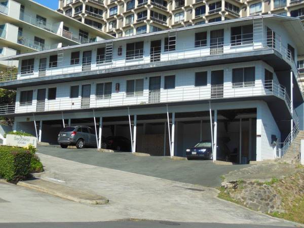 Section 8 For Rent in Hawaii