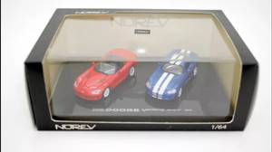 Dodge Challenger & Viper Collectible Maisto Cars - NASCAR Stuff (Cary) for sale