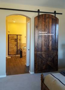 Used, Reclaimed Lumber Barn Door / Doors... Awesome!!! (In-stock OR Custom, Value Priced) for sale