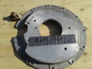 Engine Adapter Early 331 Hemi to a Packard for sale