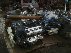 Used Import Engines (ne portland) for sale  Seattle