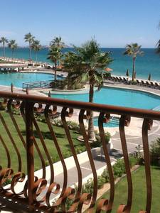 Sonoran Sun Oceanfront condo (Rocky point/Puerto Penasco,Mexico) 2bd