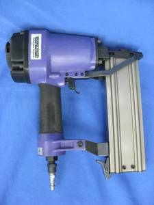 Central Pneumatic Professional Concrete T Nailer Nail Gun 90342 (Los Angeles / Hollywood) for sale