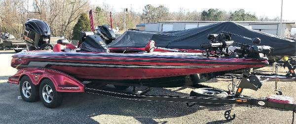 2011 skeeter fx powered by 250hp yamaha gyb - boats - by owner -...