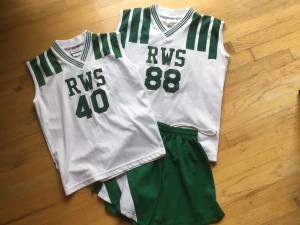 Rohan Woods School sports uniform (Kirkwood) for sale