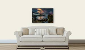 Decorate your living room, bedroom, office, restaurant, lobby, etc $279