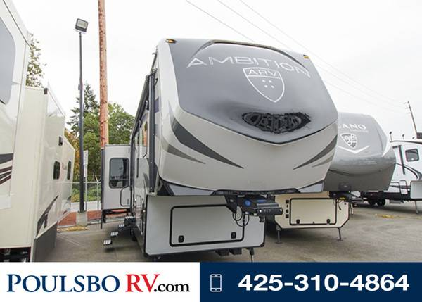 2017 augusta ambition 35rs used - rvs - by dealer - vehicle...