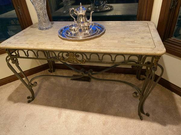 Sofa table - furniture - by owner - sale