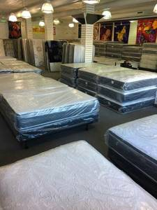 { PILLOWTOP Sets! } _ QUEENS $125 __ FULLS $115 __ KINGS $250 __ (🔴======= AFFORDABLE MATTRESS =======🔴) for sale