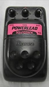 Ibanez Soundtank Power Lead (Midway Mall area Elyria) for sale  Detroit