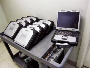 RUGGED TOUGHBOOK CF-30 MARINE NAVIGATION METAL LAPTOP CHARTS GPS (Vancouver Island anywhere), used for sale  Vancouver