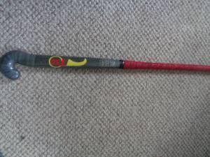 Field Hockey Sticks (Rotterdam) for sale