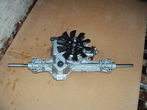 Riding lawn tractor mower transaxle transmissions (Carencro, la.) for sale