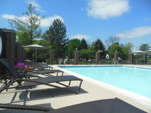 Escape It All @ TGM Shadeland Station Apts. (NE Indy/Near Fishers) $825 1bd 700ft<sup>2</sup>