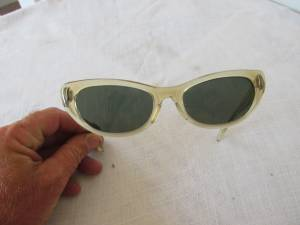 Vintage Ray Ban Alita Sunglasses (Glendale), used for sale