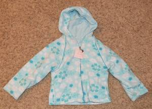 Amy Byer Girls Size 5/6 Spring/Fall Jacket (Janesville East) for sale