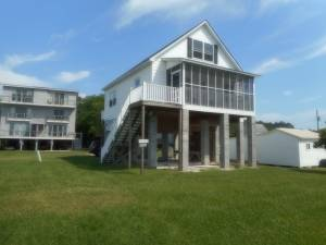 Chincoteague Island, VA Vacation Rental House - Assateague Beaches (Chincoteague Island, VA) $195 3bd 1250ft<sup>2</sup>