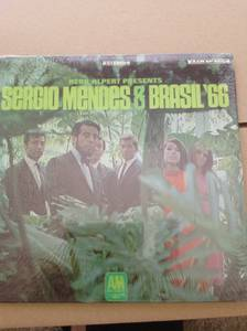 Herb Alpert Presents Sergio Mendes and Brasil (Tallahassee) $25