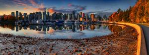 Used, Fine art landscape photography - prints on canvas from local artist (BC Anywhere) for sale  Vancouver