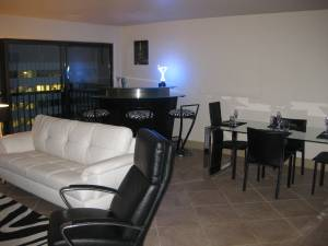 Fully furnished downtown high rise view condo (5th and N Street) $135 1bd 1260ft<sup>2</sup>