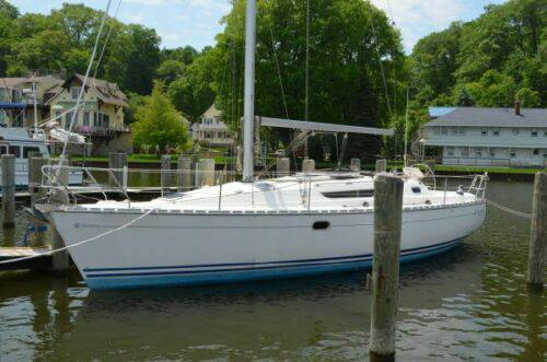 1999 jeanneau - boats - by owner - marine sale