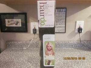 Clip in hair piece (Farmingville,NY) for sale  Boston