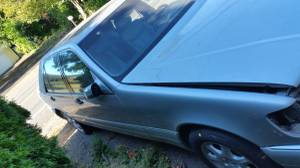 Used, Mercedes-benz w140 S320 S420 S500 S600 (Vancouver) for sale  Seattle