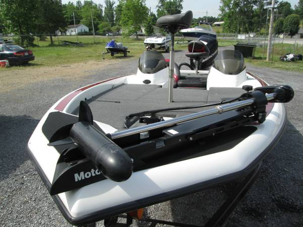 2008 champion 198 mercury 225 optimax only 280 hours - boats - by...
