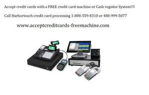 *FREE Credit card machine or Cash register* for sale  Boston