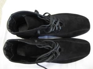 New men's Ermenegildo Zegna shoes 7.5 (Carrollton) for sale