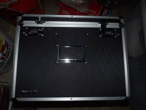 Locking File Chest Letter/Legal (Columbus) for sale