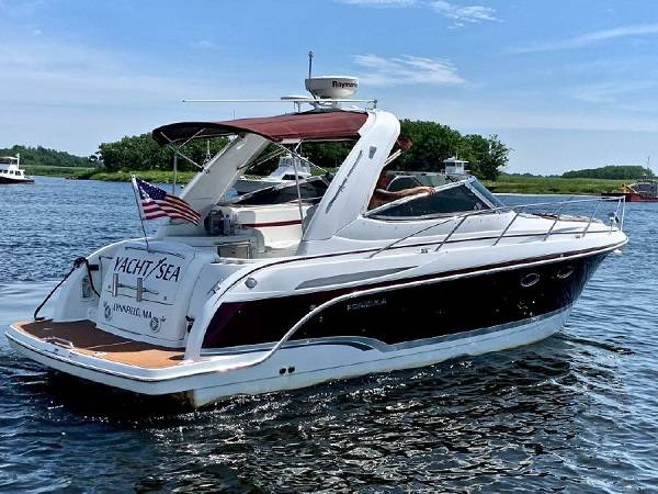 2008 clean formula 31 pc with cherry interior - boats - by owner -...