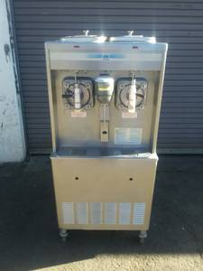 Margarita Daiquiri and soft serve ice cream machines for sale for sale  Austin