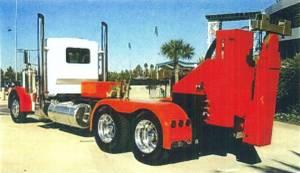 Built To Order: Triple K Fifthwheeler Heavy-Duty Wrecker Unit - $62500 (Wilmer, TX) for sale