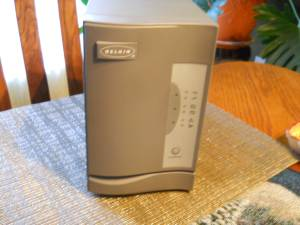 Used, NEW COMPUTER BATTERY BACK-UP/SURGE PROTECTOR (chester ct) for sale  Boston
