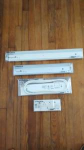Ikea Kitchen LED Lighting Pieces - Prices Reduced