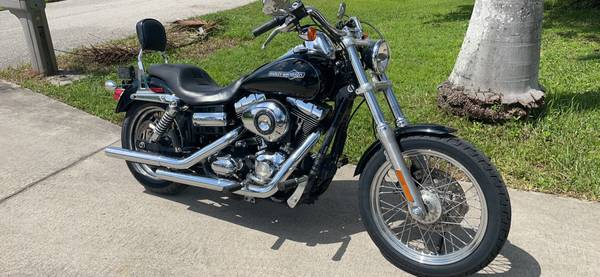 2012 harley davidson super glide - motorcycles/scooters - by owner -...