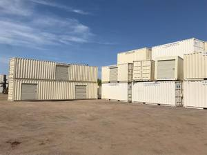 RENT a cargo shipping container storage connex ALL SIZES IN STOCK (1835 south 19th avenue) for sale  Phoenix