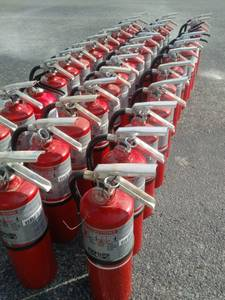 FIRE EXTINGUISHER LOT (Beach Blvd. and Hodges) for sale