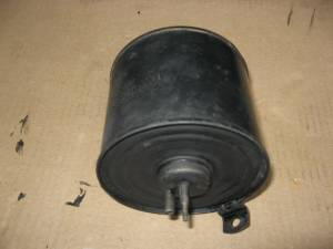 Used, 1971 1972 1973 Mustang vacuum collector tank (commerce) for sale