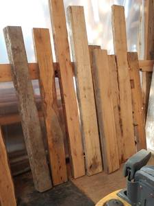 Reclaimed Barn Wood ~ Beams ~ Siding ~Doors~ Mantels for sale