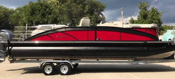 2017 sylvan s5 - boats - by owner - marine sale