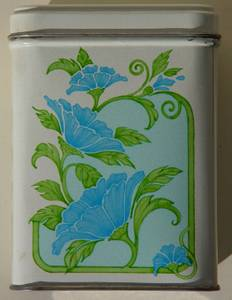 Tin Canister (SLO) $5