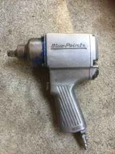 BluePoint Air Impact and ratchet (North Seattle) for sale  Seattle