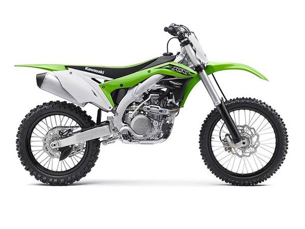 2016 kawasaki kx 450f - motorcycles/scooters - by dealer - vehicle...