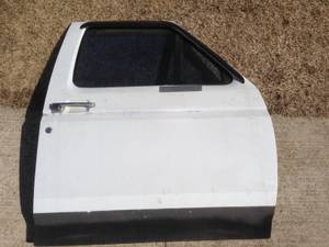1992 1993 1994 1995 1996 F150 F250 F350 Passenger side door (Brooklyn) for sale